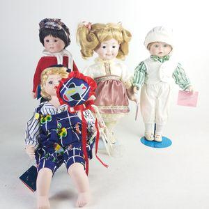 Marian Yu Designs Porcelain Dolls (1022524) for Sale in South San Francisco, CA