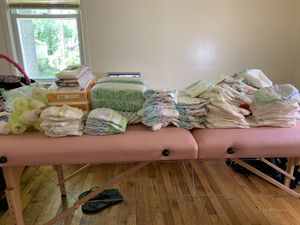 Assorted Sizes from Newborn to Size 3 for Sale in Detroit, MI