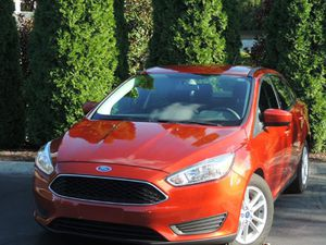2018 Ford Focus for Sale in Mount Juliet, TN