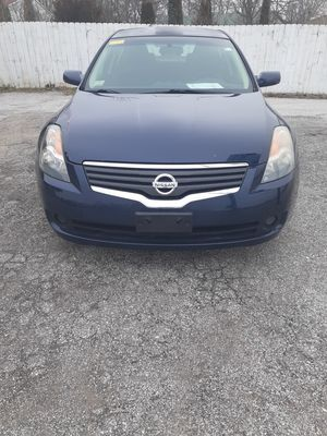 2008 Nissan Altima will 147,000 miles for Sale in Camby, IN