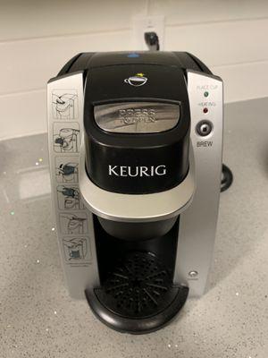 Keurig B130 Deskpro Brewing System (Silver) for Sale in Irvine, CA