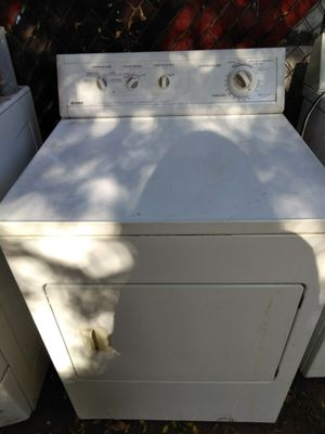 Free Kenmore non working dryer for Sale in San Bernardino, CA