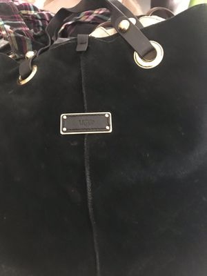 Two Michael Kors one new & one used , Also a UGG Bag and a COACH BAG Each Bag Are $50 or Best offer for Sale in San Diego, CA