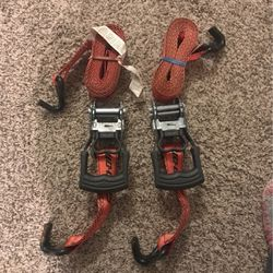 Snap-On Ratchet Straps for Sale in Chesapeake,  VA