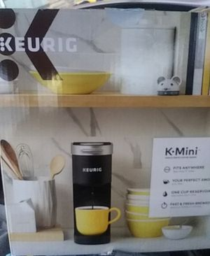 Keurig. {contact info removed} for Sale in Columbus, OH