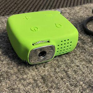 Brookstone Mini Projector for Sale in Albuquerque, NM