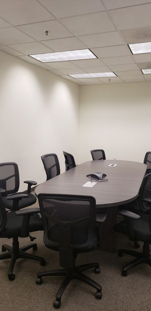 Brand New (never used) Office Furniture for Sale in Chantilly, VA