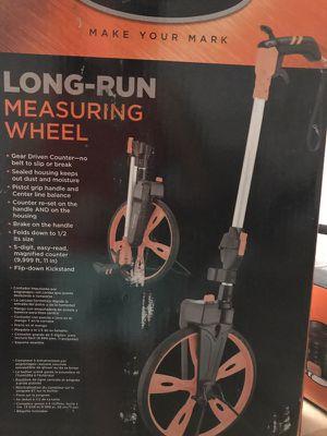 Land / Plot Measuring a Wheel for Builders & Surveyors for Sale in Star Valley, AZ