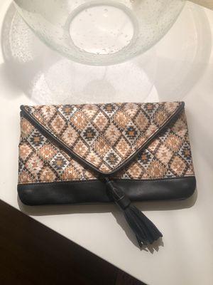 Clutch purse for Sale in Santa Monica, CA