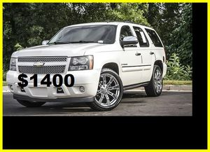 Price$1400 Taoe LTZ for Sale in Seattle, WA