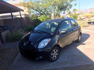 2007 Toyota Yaris $2999 for Sale in Las Vegas, NV