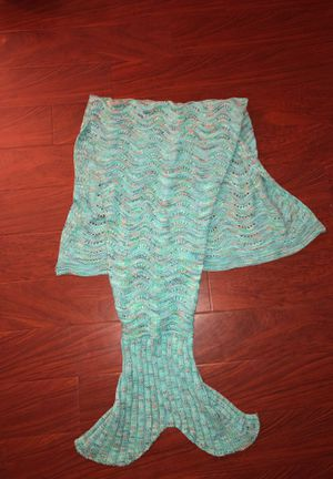 Mermaid Blanket for Sale in South El Monte, CA