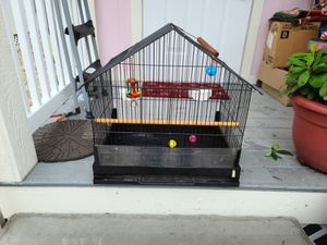 Bird cage for Sale in New Caney, TX
