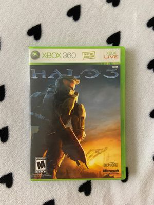Halo 3 | Xbox 360 Game for Sale in Baldwin Park, CA