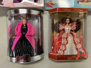 Vintage Barbie Collection for Sale in Hanover, NJ