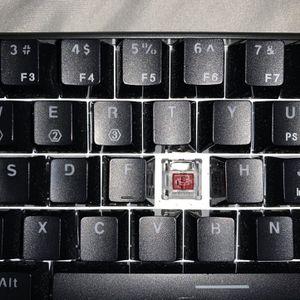 60% Gaming Keyboard RGB for Sale in Azusa, CA