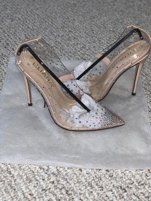 Enchanted heels for Sale in Lowell, MA