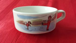 Vintage Campbell's Soup Bowl for Sale in Cashmere, WA