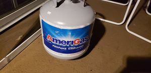 Full propane gas tank 15 lbs for Sale in Irvine, CA