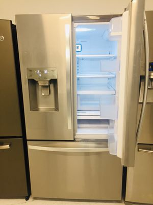 "🔥🔥New kenmore//36"" stainless steel refrigerator French door 6 months warranty 🔥🔥 for Sale in Washington, DC"