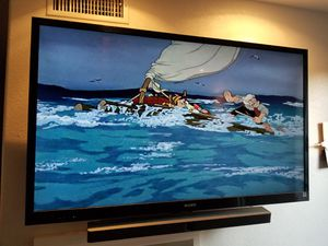 "Sony Bravia 60"" TV for Sale in San Diego, CA"