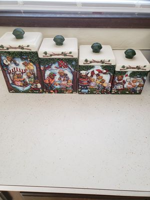 Boyd's bear canisters for Sale in Chelan, WA