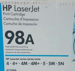 HP Toner for Sale in Billings, MT