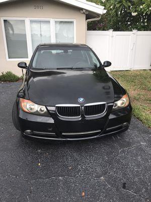 2008 BMW 328i sport for Sale in Oakland Park, FL