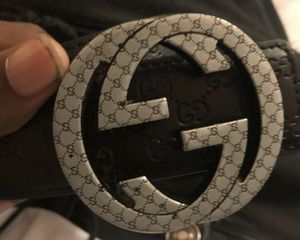 Gucci belt for Sale in Tampa, FL