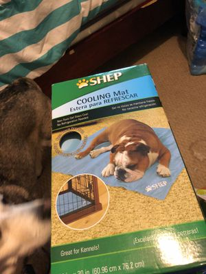 Dog Cool mat for Sale in Hyattsville, MD