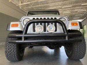 2005 Jeep Wrangler X 4x4 for Sale in Chandler, AZ