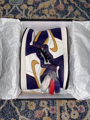 Jordan 1 LA TO CHICAGO size 13 for Sale in La Mirada, CA
