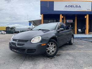 2004 Dodge Neon for Sale in Orlando, FL