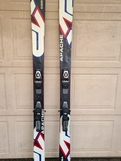 Apache Comba Skis for Sale in Damascus,  OR