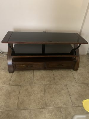Tv stand for Sale in Moreno Valley, CA