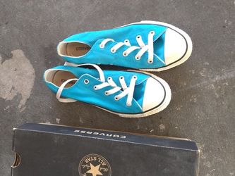 Converse All Start Size 3 for Sale in Las Vegas,  NV