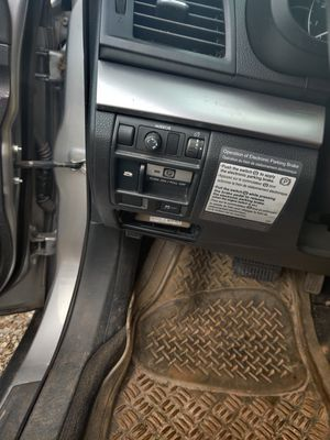2011 Subaru outback for sale for Sale in Boiling Springs, SC