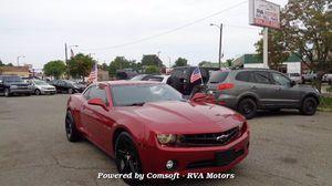 2012 Chevrolet Camaro for Sale in Richmond, VA