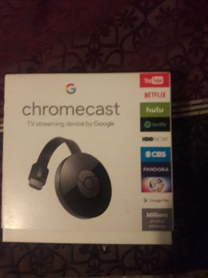 Chromecast for Sale in Palmetto, FL