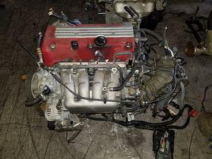 Used JDM Honda Integra (Acura RSX) K20A 2.0L Type-R Engine, 6 Speed LSD Transmission, Wiring Harness & Computer for Sale in Atlanta, GA