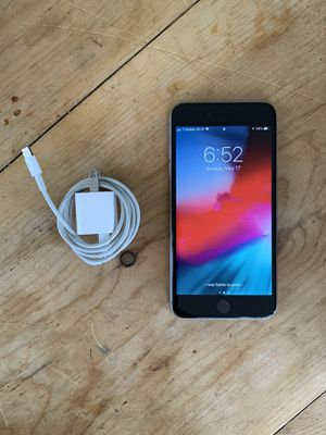 iPhone 6 Plus unlocked for Sale in San Francisco, CA