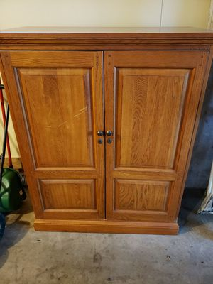 TV/Storage Cabinet for Sale in Overland Park, KS