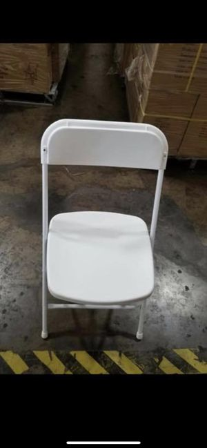 New Chairs and Tables for Sale for Sale in Ontario, CA