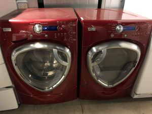 GE Profile Washer and Dryer for Sale in Corona, CA