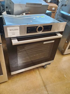 Bosch Electric Wall Oven for Sale in Corona, CA