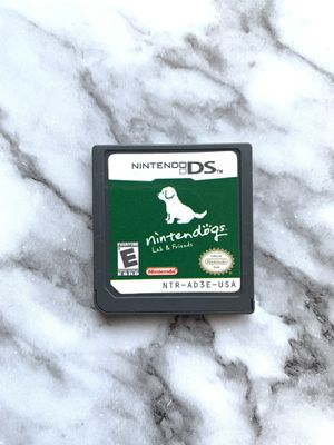 Nintendogs Lab and Friends - Nintendo DS for Sale in Chandler, AZ