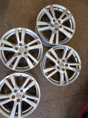 "2013 Nissan Altima 3.5 SV OEM 18"" Rims for Sale in Willowbrook, IL"