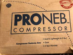 PRONEB compressor for Sale in Kennesaw, GA