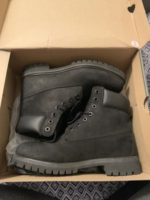 Men's Timberlands for Sale in Reedley, CA