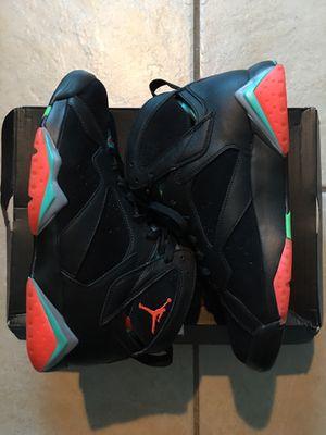 Air Jordan 7 Retro Barcelona Nights for Sale in Miami, FL